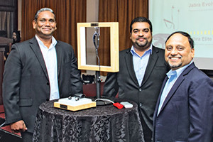 ZILLIONe Technologies Hosts Partner Awards Night