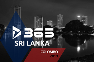 ZILLIONe is the Silver Sponsor of D365 SRI LANKA