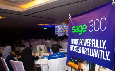 ZILLIONe introduces SAGE 300 2019 version in the Maldives