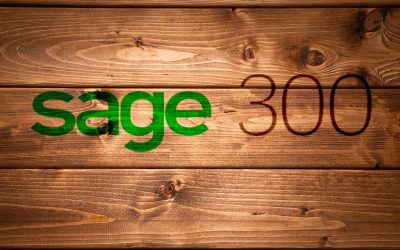 What's New in SAGE 300