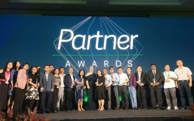 ZILLIONe Business Solutions Awarded the SAGE Top Excellence Partner for the Second Consecutive Year
