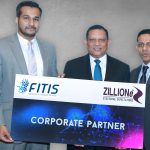 ZILLIONe collaborates with FITIS as Corporate Partner Sponsor