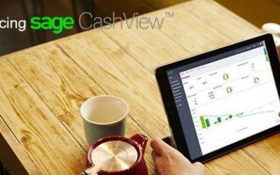 Sage 300 CashView
