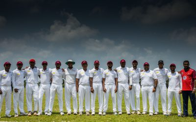 Subtle though Slow but We Never Gave Up! – Inspiring story of the ZILLIONe Cricket Team